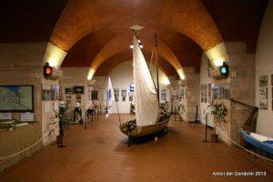 Museo de la Pesca y de las Tradiciones Lacustres