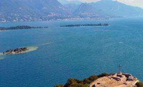 West Garda Lake Tour - Rocca di Manerba