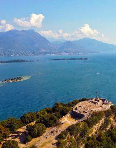 Boottocht - West Garda Lake Tour