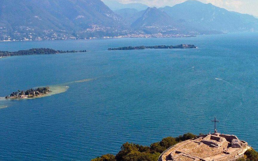 Excursion en bateau - West Coast Lake Tour - Gardalanding