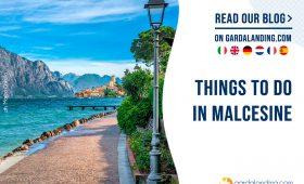 What to do in Malcesine - Events Activities - Villages - Gardalanding