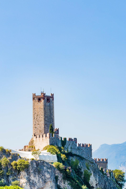 Scaligeri-kasteel