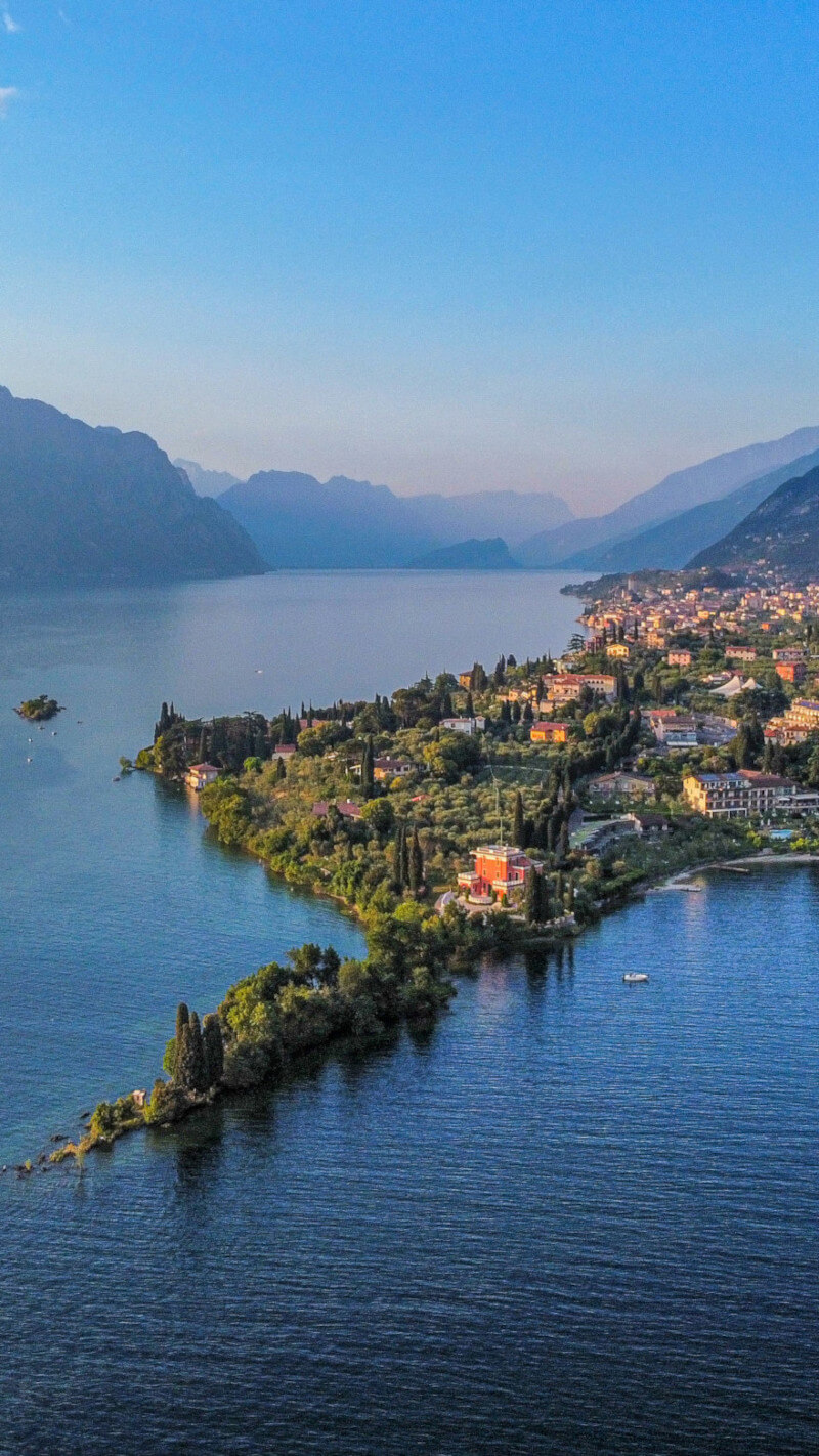 What to do in Malcesine