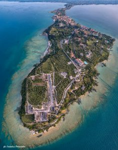 SIRMIONE AROUND THE PENINSULA