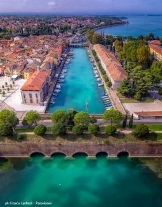 PESCHIERA WALKING TOUR 35 MINUTI